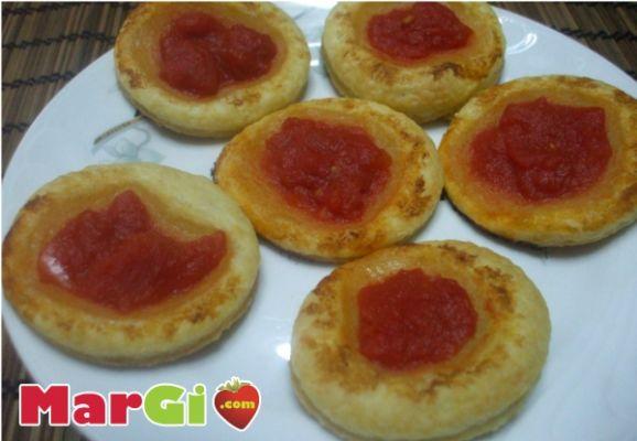 Pizzette rustiche antipasti sfiziosi for Antipasti sfiziosi