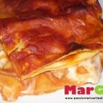 lasagne con pesce 150x150 Lasagne di pesce