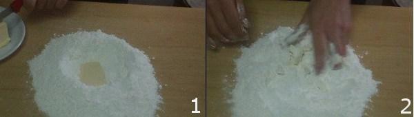 ricetta pasta sfoglia 1 2 Ricetta pasta sfoglia, ideale per dolci e salati