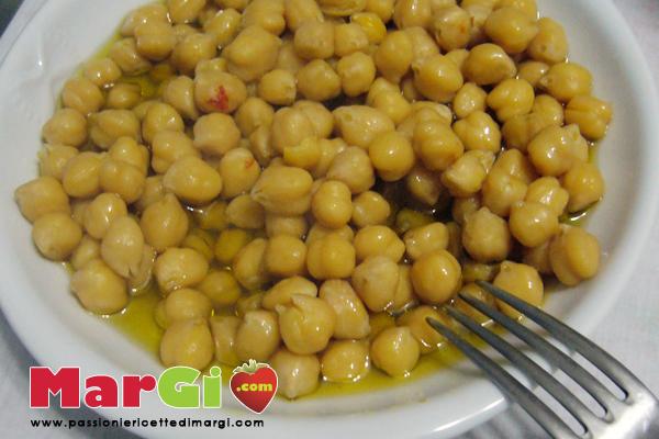 Conserve di zucchine come cucinare i ceci secchi ricette for Cucinare i ceci