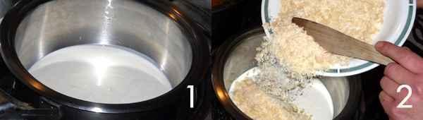 creme per torte 1 2 Crema ganache al cioccolato bianco per farcire torte e dolci