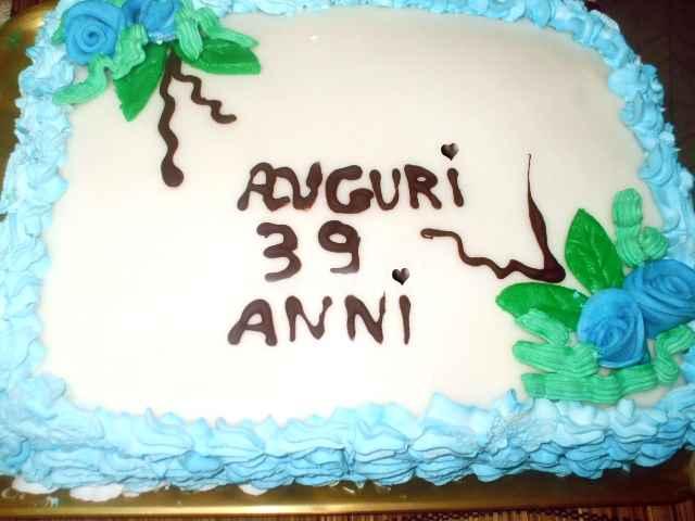 Citro n club e ds forum leggi argomento tanti auguri a for Torte di compleanno particolari per uomo