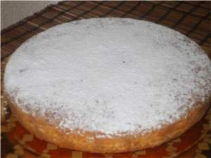 16 Torta paradiso, ricette dolci
