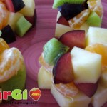 composizione di frutta 150x150 Cubo frutta, composizione di frutta fresca divertente