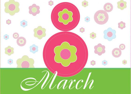 festa della donna 1024x7311 Biglietti di auguri 8 marzo