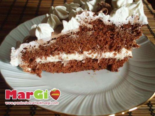 torta sacher finale Torta a forma di cuore per San Valentino