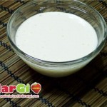 crema al mascarpone