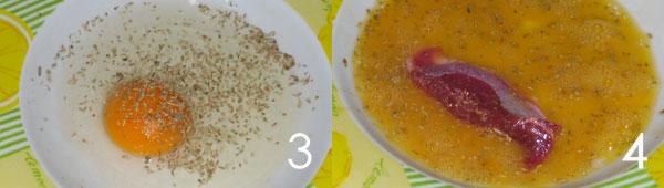 ricette origano1 Straccetti gustosi di tacchino con origano
