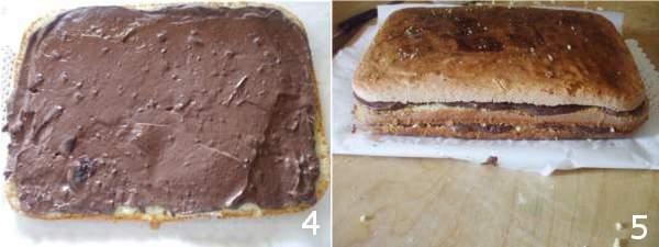 torta per bimbi