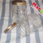 sterilizzare vasetti e bottiglie di vetro