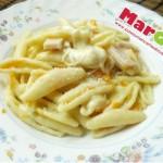 pasta con zucca 2 150x150 Pasta con zucca