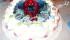 torta con ostia