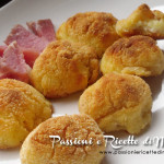 Pepite di patate gustose