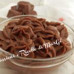 crema pasticcera al cioccolato