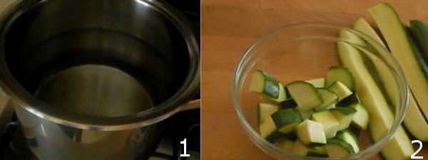 ricette con zucchine 1 2