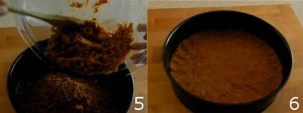 torta algida fatta in casa 5 6