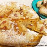 Ricette con pasta frolla alle mandorle