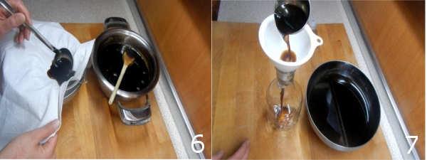 liquore al caffè veloce 6 7
