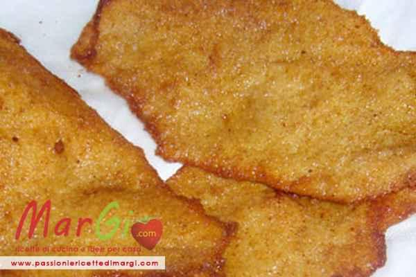 Ricette con strisce di pollo impanate