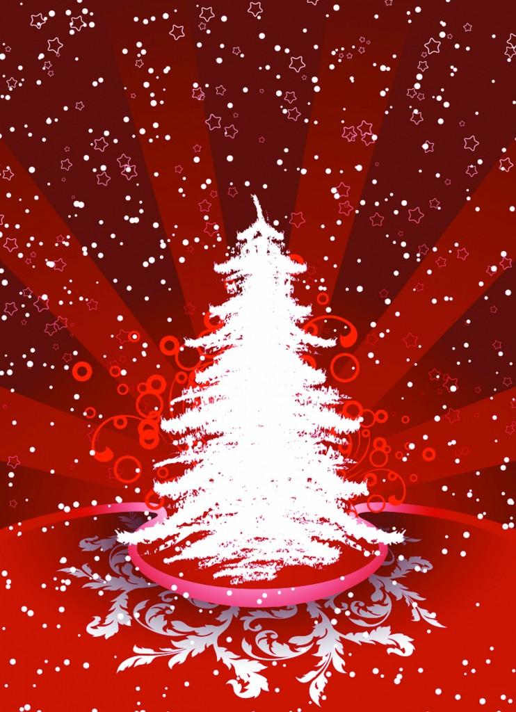 Top Cartoline di Natale nuove per i vostri auguri HK48