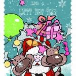 cartoline-divertenti-babbo-natale