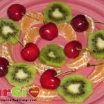 Composta di frutta, idea per le Feste