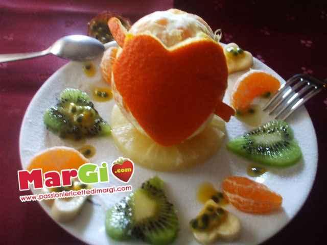 dessert san valentino