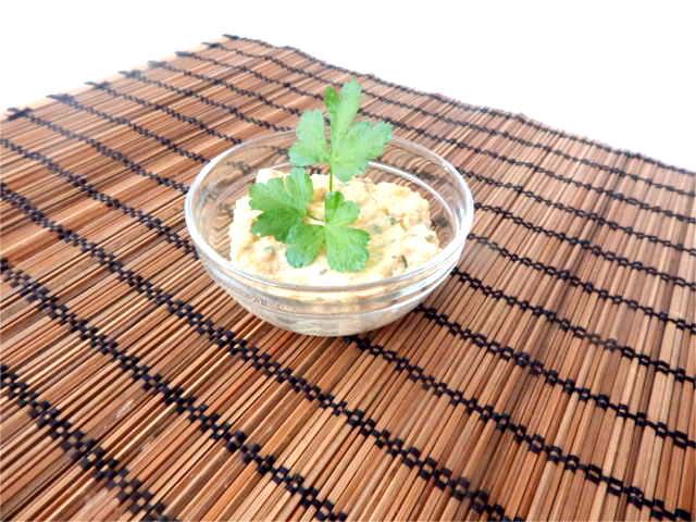 salsa tartara senza uova
