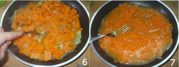 ricette con zucca