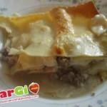 lasagne a brodo