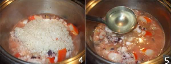 primi piatti con pesce