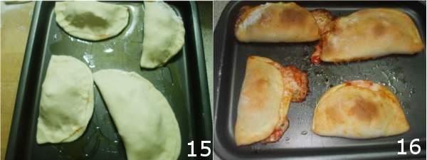 ricetta panzerotti pugliesi