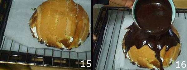 ricette riciclo pandoro