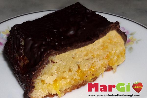 Torta Fiesta Ferrero