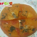 Zucca trifolata, ricetta light