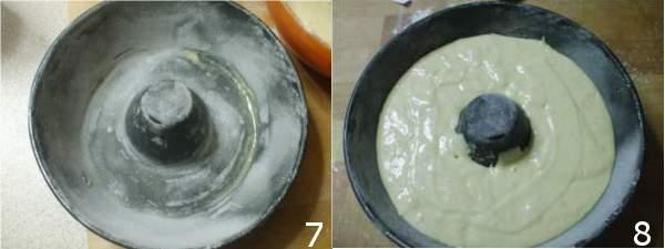 ricetta ciambella