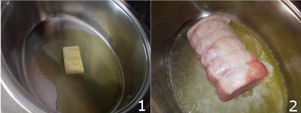 ricette manzo