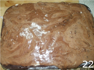 farcitura torte
