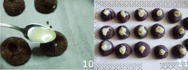 biscotti con foto