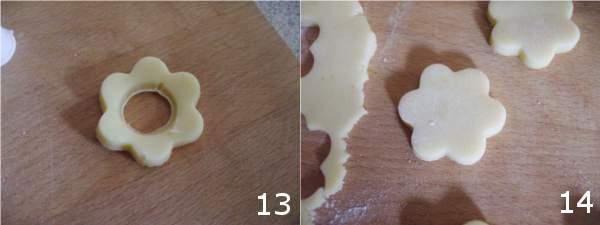 biscotti morbidissimi