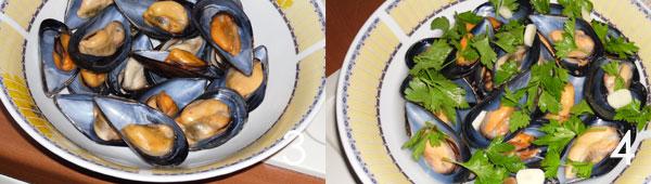 cozze-marinate