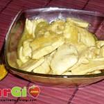 Pollo al curry ricetta light