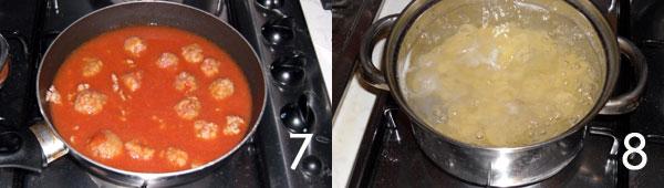 piatti unici sugo