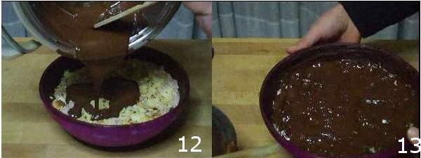 riciclo pan di spagna