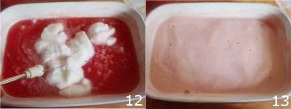 ghiaccioli all'anguria