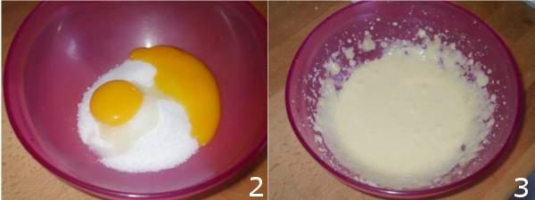 ricetta gelato senza gelatiera