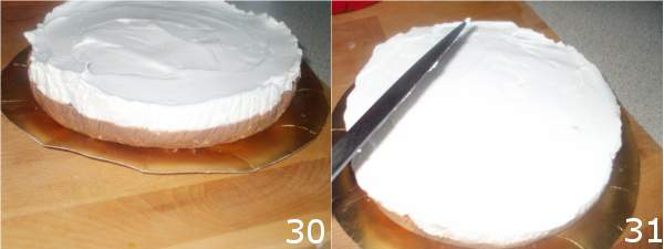 torta per anniversario