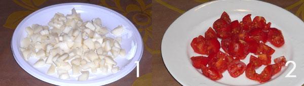 mozzarella-pomodoro