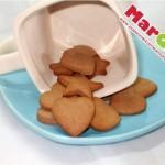 biscotti al cioccolato per colazione