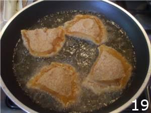 peperoni ricetta